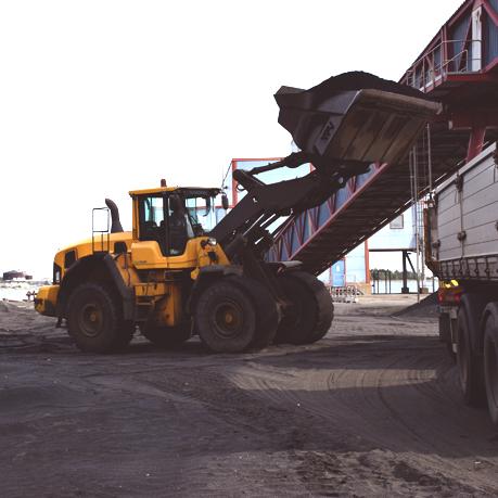 Byggnation i Skelleftehamn…