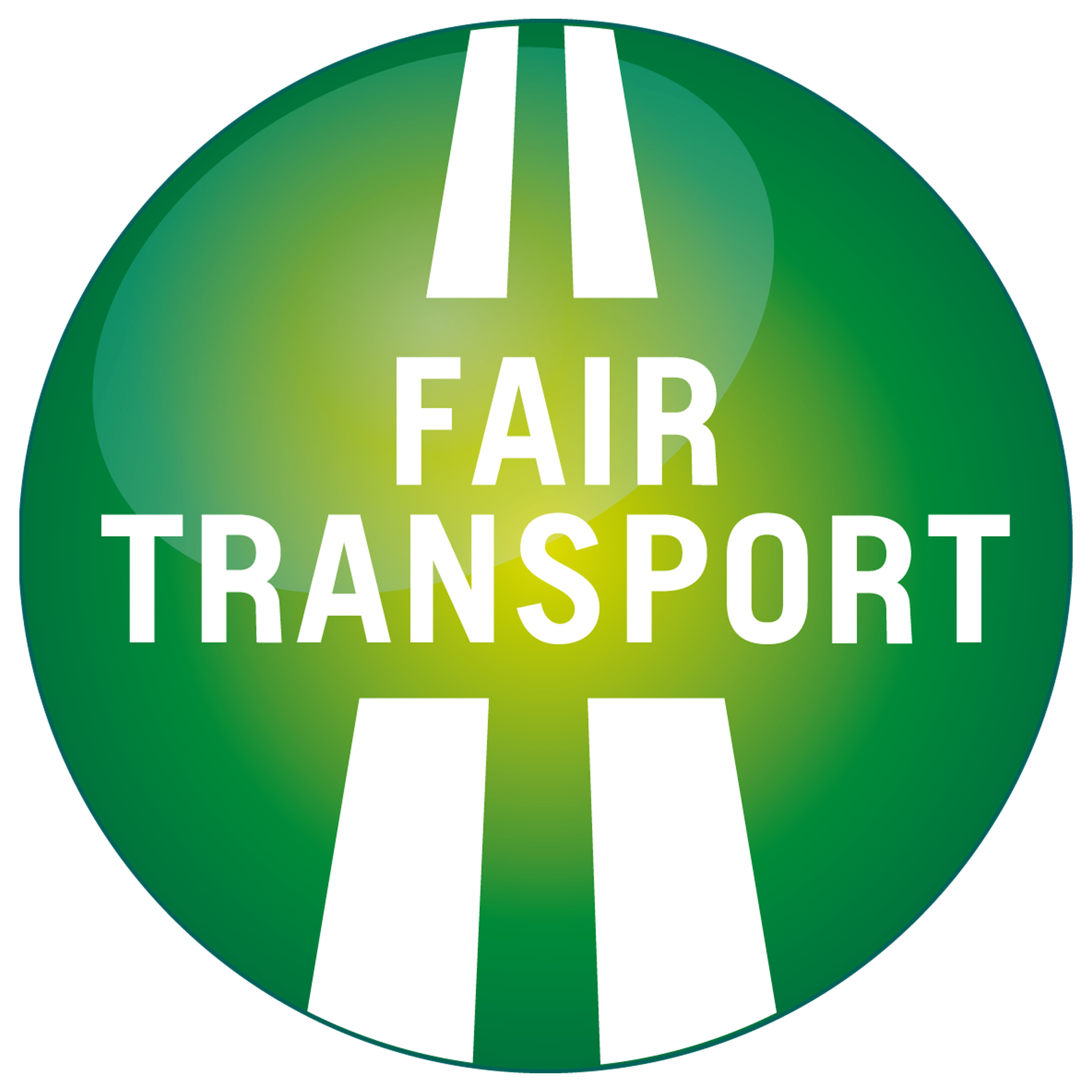Hållbara transporter utförda av ansvarstagande åkeriföretag